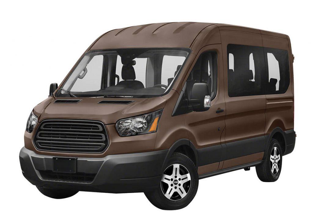 Elit-wheels - EJ106- for MPV light vehicle Ford