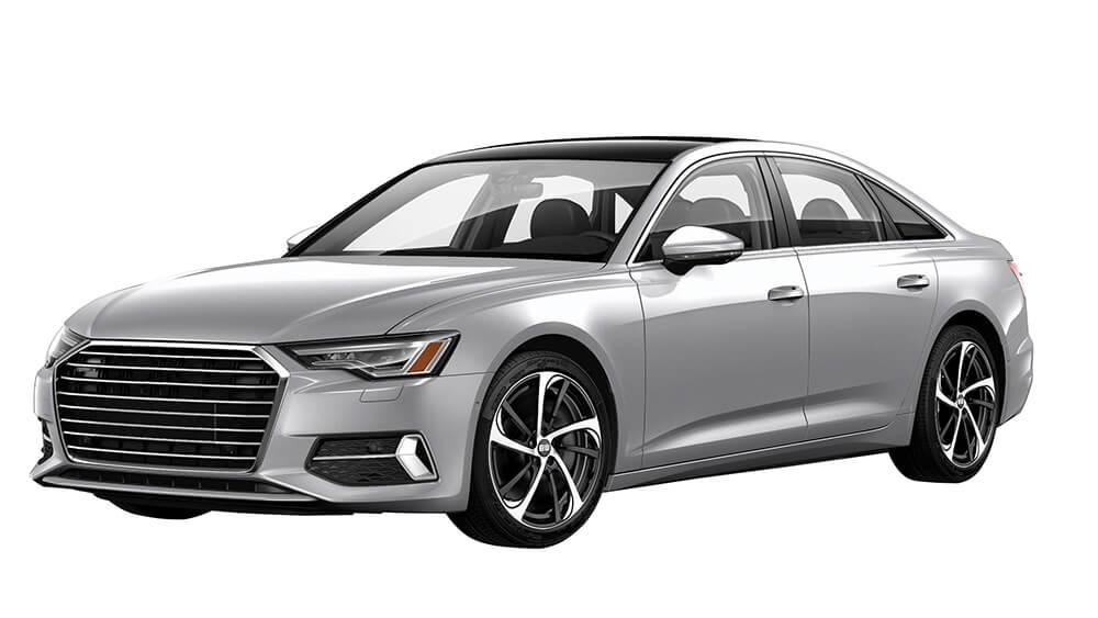 Elit-wheels - EW03- for Audi A6
