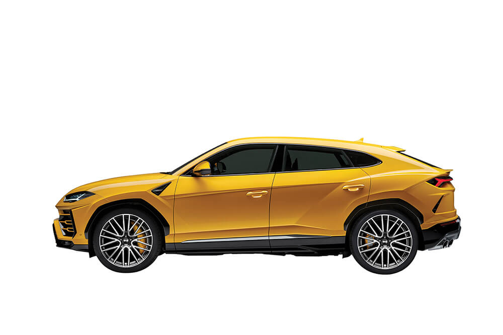Elit-wheels - EW08- for Lamborghini Urus