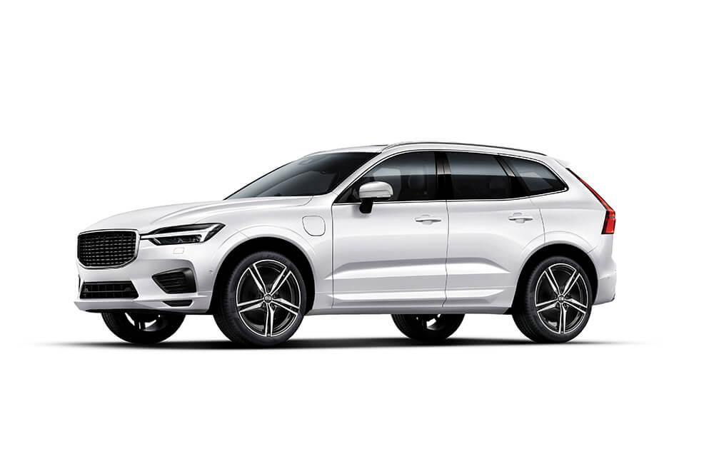 Elit-wheels - EW11- for Volvo XC suv serie
