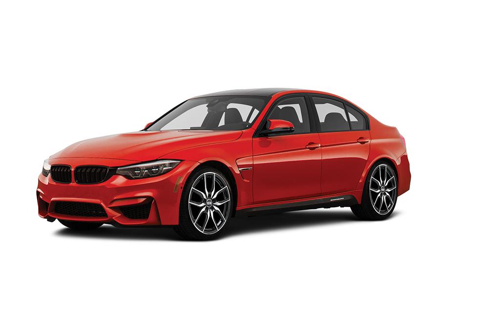 Elit-wheels - EW05- for BMW M3
