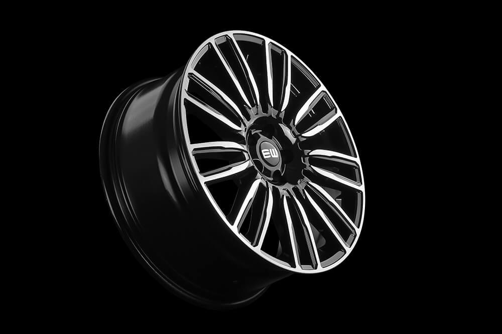 Elit-wheels - EW06- for Range Rover Velar