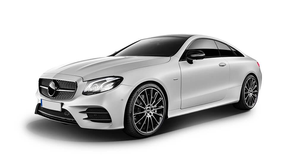 Elite-wheels- EW02-Wild Beauty for Mercedes Benz