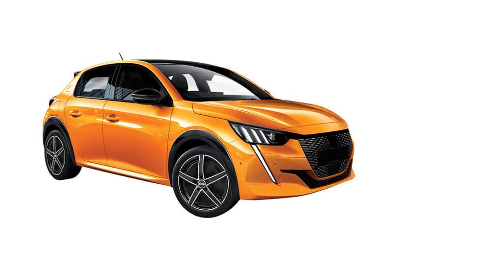 Elit-wheels - EW12- for Peugeot